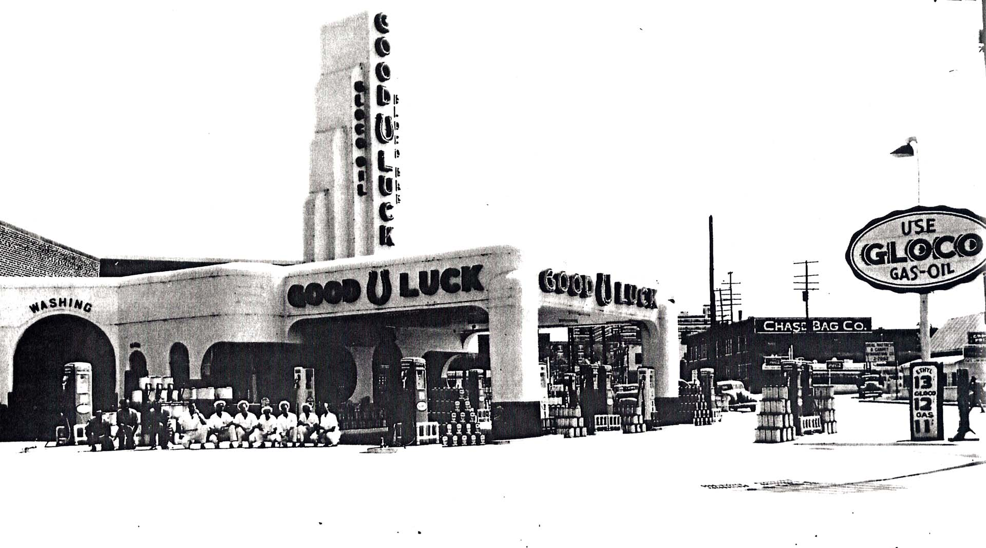 /Home_0_Good_Luck_Oil_Company_Service_GLOCO_Petroleum_Petroliana_Ethyl_Gasoline_Fuel_Signs_Collectables_Store_Museum_History_Dallas_Fort_Worth_Texas_Gas_Drepression_Era_Art_Deco_Architecture.jpg